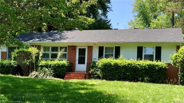 2936 Monteith Road, Richmond, VA 23235 (#1917678) :: Abbitt Realty Co.