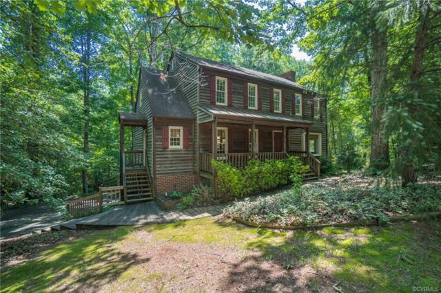 8301 Spring Meadow Road, Richmond, VA 23235 (MLS #1917682) :: EXIT First Realty