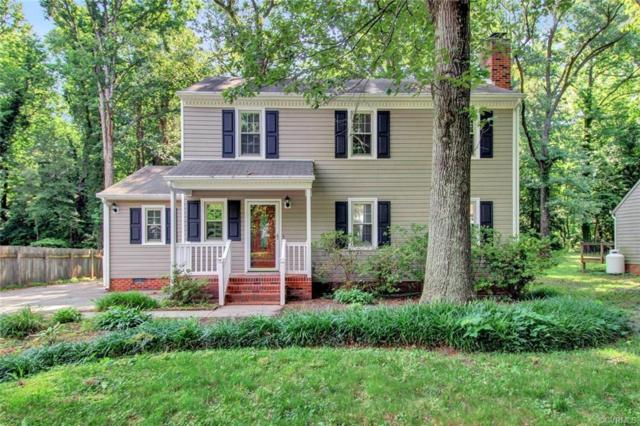 1609 Florence Avenue, Chester, VA 23836 (#1917723) :: Abbitt Realty Co.