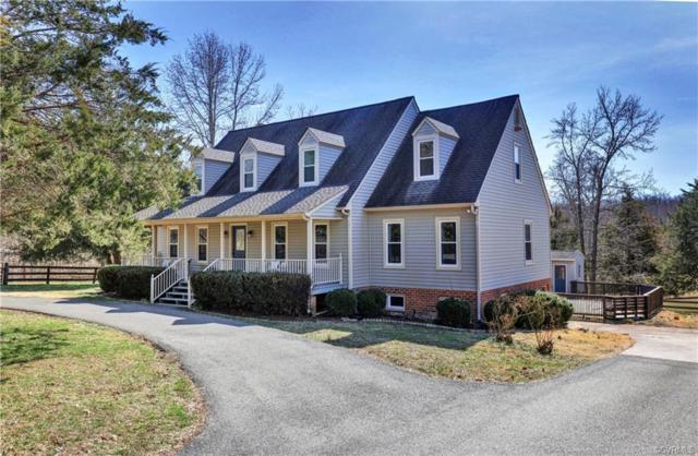 16215 Wolf Creek Road, Montpelier, VA 23192 (MLS #1917782) :: EXIT First Realty