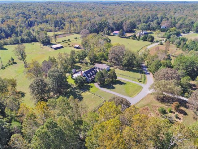16215 Wolf Creek Road, Montpelier, VA 23192 (MLS #1917867) :: EXIT First Realty