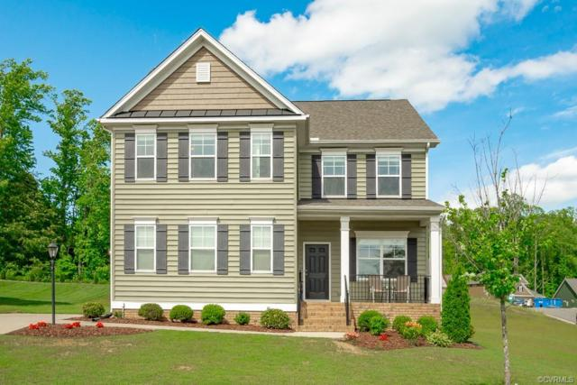 7599 Flowering Magnolia Lane, New Kent, VA 23141 (MLS #1917876) :: EXIT First Realty