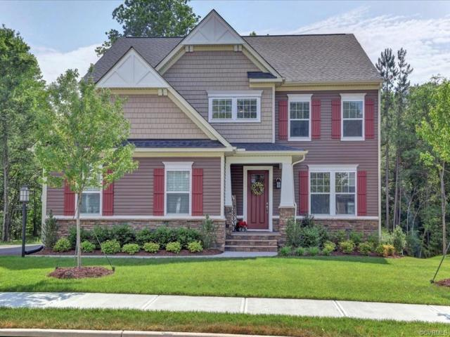 6236 Strongbow Drive, Moseley, VA 23120 (#1917878) :: Abbitt Realty Co.