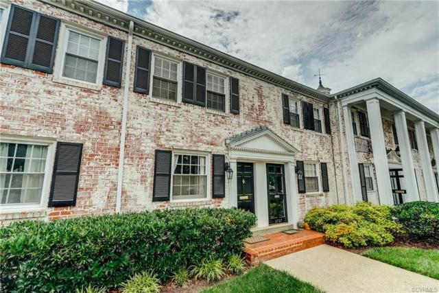 3705 Patterson Avenue N/A, Richmond, VA 23221 (MLS #1917880) :: EXIT First Realty