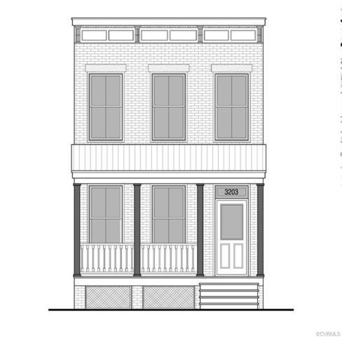 3203 P Street, Richmond, VA 23223 (#1917898) :: 757 Realty & 804 Homes
