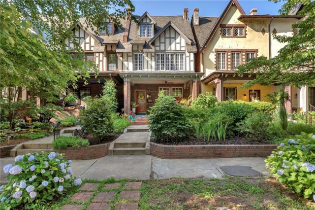 3016 Kensington Avenue, Richmond, VA 23221 (MLS #1917996) :: Small & Associates
