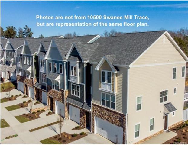 10500 Swanee Mill Trace J-6, Glen Allen, VA 23059 (#1918055) :: Abbitt Realty Co.