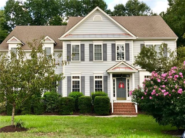 9530 Stone Spring Drive, Mechanicsville, VA 23116 (#1918076) :: Abbitt Realty Co.