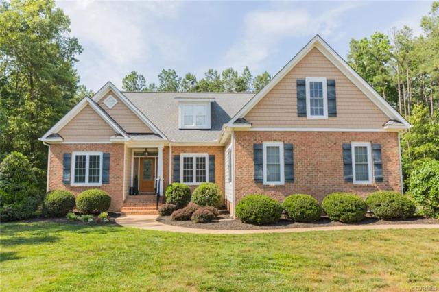 12512 Trammell Court, Ashland, VA 23005 (#1918119) :: 757 Realty & 804 Homes