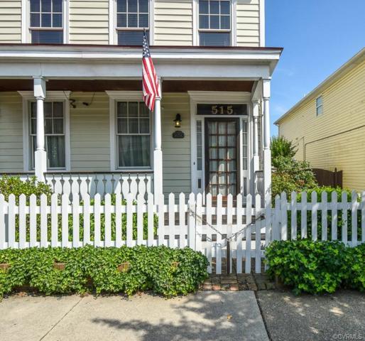 515 N 30th, Richmond, VA 23223 (MLS #1918120) :: Small & Associates