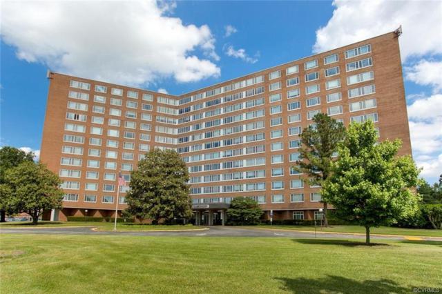 5100 Monument Avenue #1217, Henrico, VA 23230 (#1918164) :: Abbitt Realty Co.