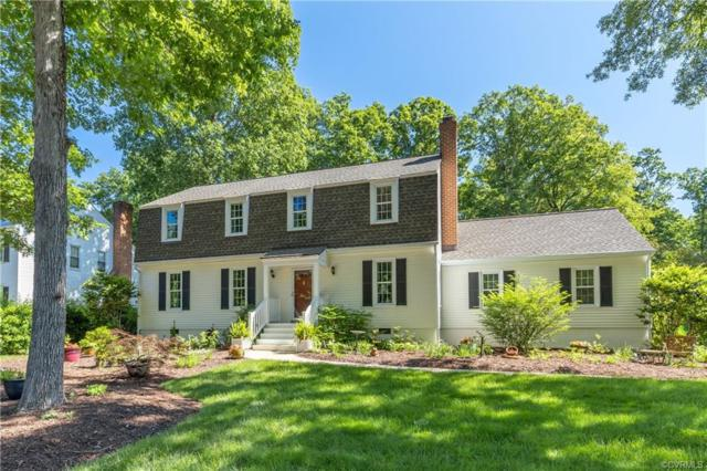 9110 Redbridge Road, North Chesterfield, VA 23236 (MLS #1918181) :: EXIT First Realty