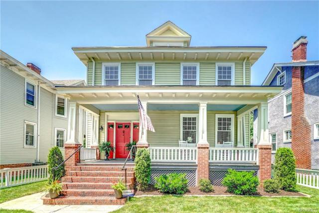 3010 Edgewood Avenue, Richmond, VA 23222 (MLS #1918206) :: Small & Associates