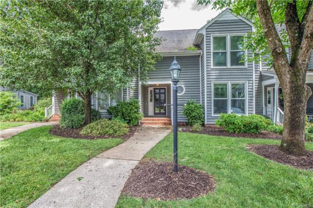 2603 Stoney Court, Henrico, VA 23233 (MLS #1918208) :: EXIT First Realty