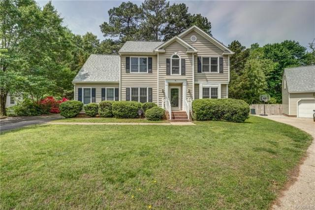 3024 Vanna Lane, Henrico, VA 23233 (#1918307) :: Abbitt Realty Co.