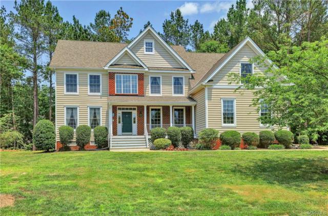 12221 Hampton Valley Terrace, Chesterfield, VA 23832 (#1918329) :: Abbitt Realty Co.