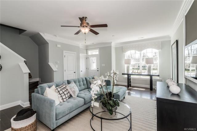 938 Scott Commons Lane, Richmond, VA 23227 (MLS #1918421) :: EXIT First Realty