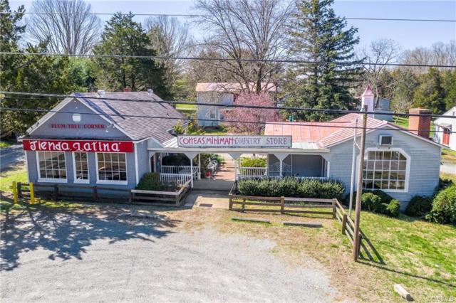 1037 Broad Street Road, Oilville, VA 23103 (#1918430) :: Abbitt Realty Co.