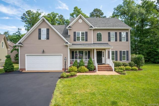9108 Prince James Mews, Chesterfield, VA 23832 (#1918439) :: Abbitt Realty Co.
