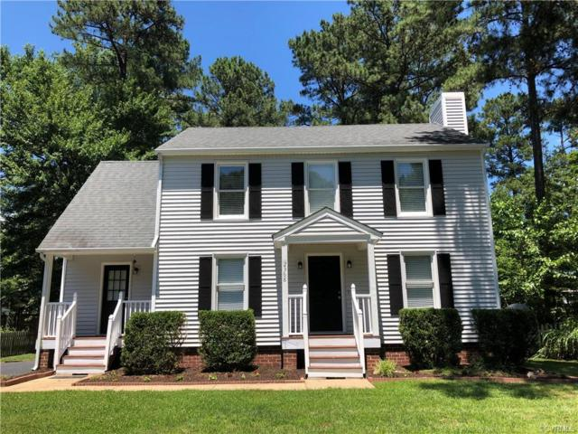 2368 Horsley Drive, Henrico, VA 23233 (MLS #1918470) :: HergGroup Richmond-Metro