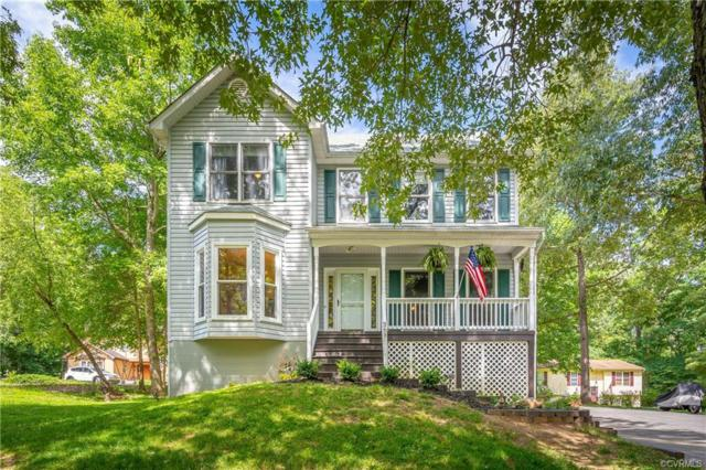 368 Land Or Drive, Ruther Glen, VA 22546 (#1918472) :: Abbitt Realty Co.