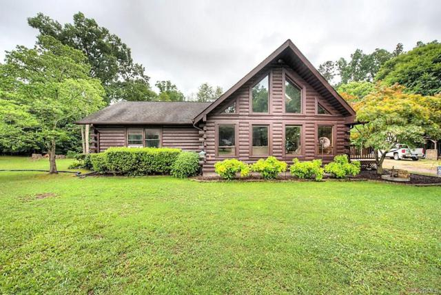 5711 Courthouse Road, North Prince George, VA 23875 (#1918476) :: 757 Realty & 804 Homes