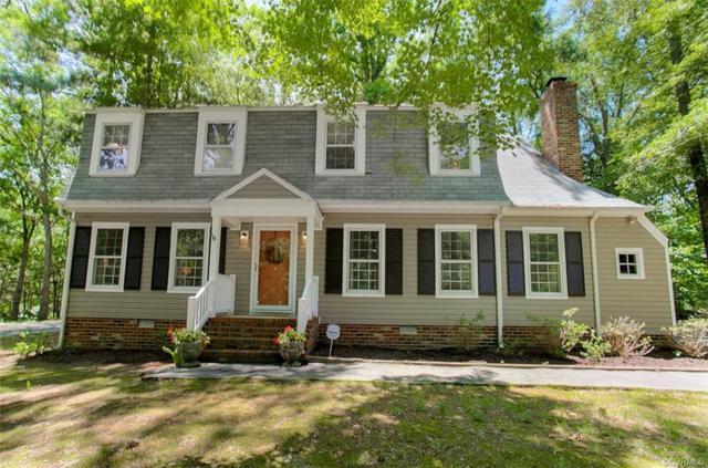1902 Moonwind Place, Henrico, VA 23238 (#1918517) :: Abbitt Realty Co.