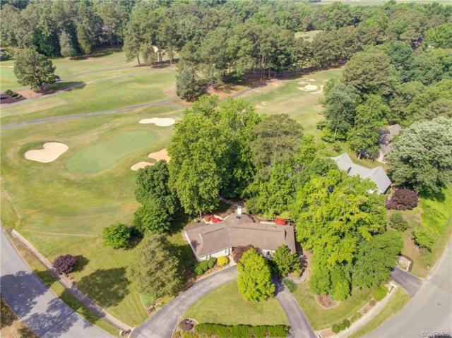 14337 Country Club Drive, Ashland, VA 23005 (MLS #1918557) :: Small & Associates
