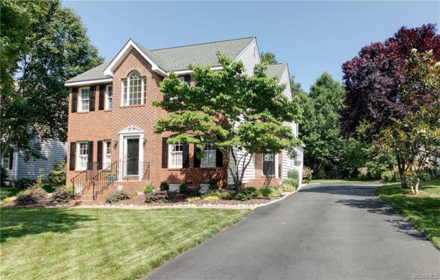 505 Portwest Court, Henrico, VA 23238 (#1918582) :: 757 Realty & 804 Homes