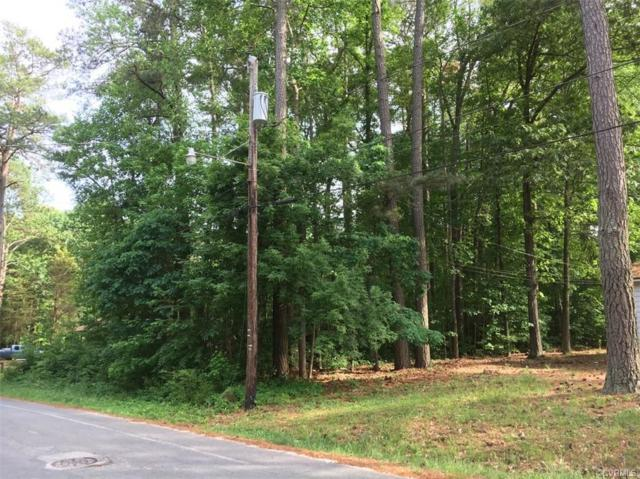 00 E 6th Avenue, Kenbridge, VA 23944 (#1918616) :: Abbitt Realty Co.