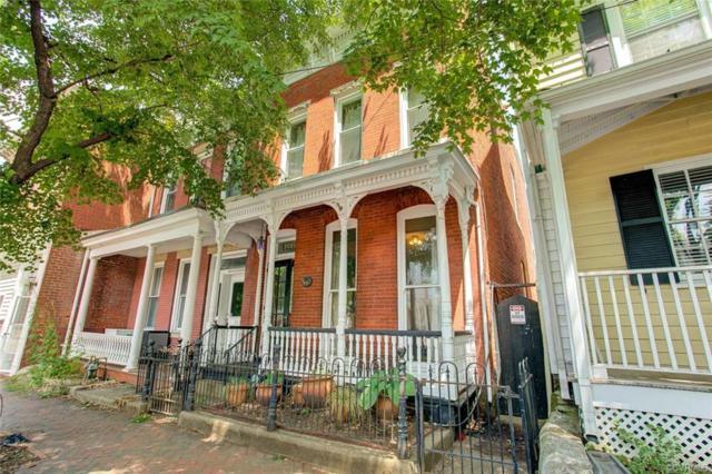 303 1/2 S Pine Street, Richmond, VA 23220 (MLS #1918632) :: Small & Associates