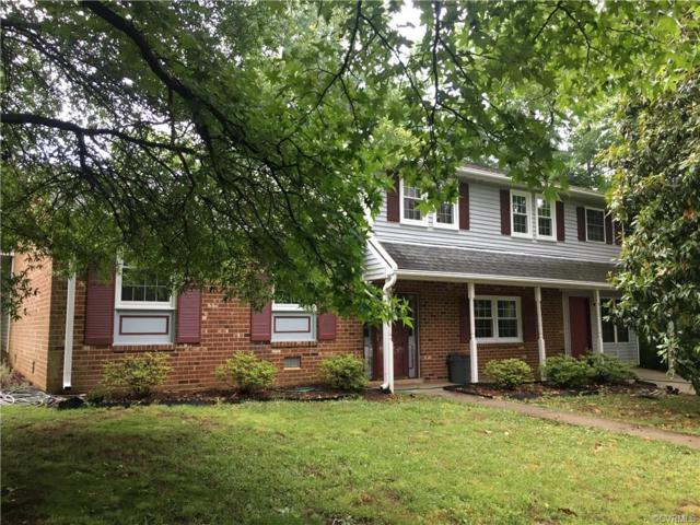 1809 Greenfield Drive, North Chesterfield, VA 23235 (#1918686) :: 757 Realty & 804 Homes