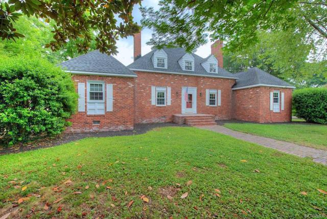 1624 Forest Glen Road, Henrico, VA 23228 (#1918695) :: Abbitt Realty Co.