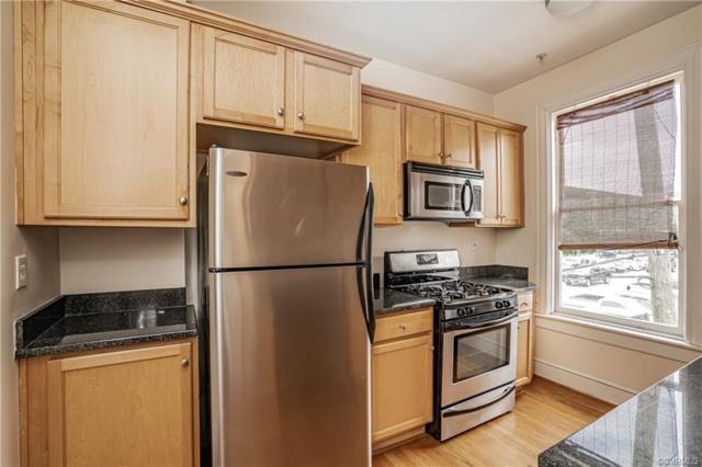 317 N 2nd Street B, Richmond, VA 23219 (MLS #1918750) :: Small & Associates