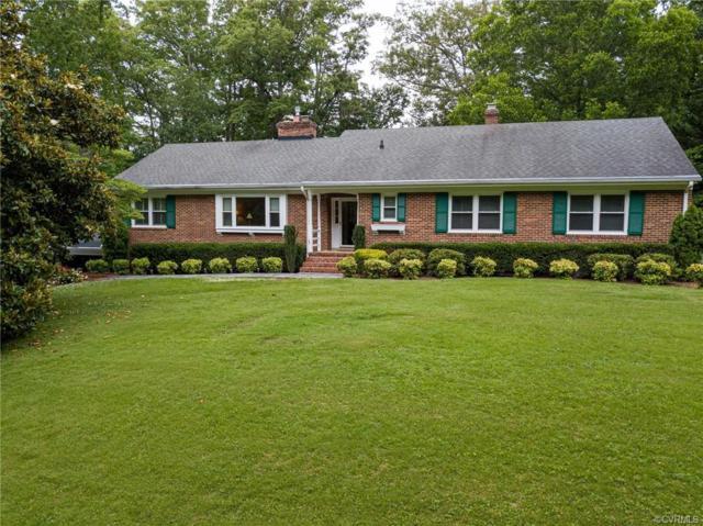 4115 Croatan Road, Richmond, VA 23235 (#1918795) :: Abbitt Realty Co.