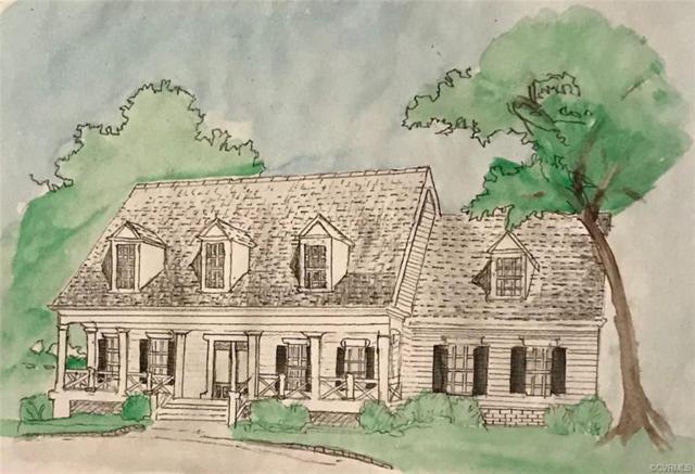 8009 Patterson Avenue, Henrico, VA 23229 (#1918858) :: Abbitt Realty Co.