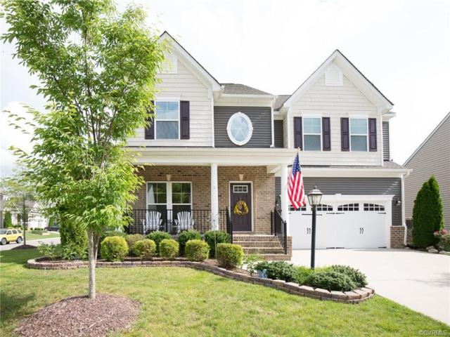 10353 Spencer Trail Place, Ashland, VA 23005 (#1918860) :: Abbitt Realty Co.