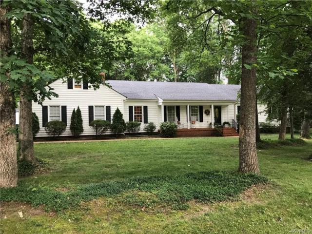 2211 Oak Water Court, Chesterfield, VA 23235 (#1918904) :: 757 Realty & 804 Homes