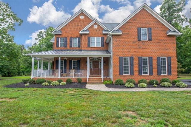 9365 Wild Honeysuckle Lane, Ashland, VA 23005 (#1918926) :: Abbitt Realty Co.
