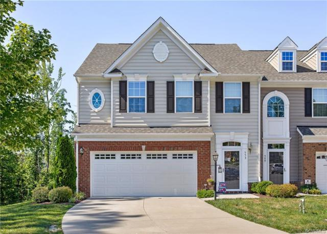 553 Creekwillow Drive #553, Midlothian, VA 23113 (#1918941) :: Abbitt Realty Co.