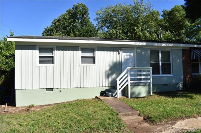 1246 Moore Street, Richmond, VA 23220 (MLS #1919002) :: EXIT First Realty