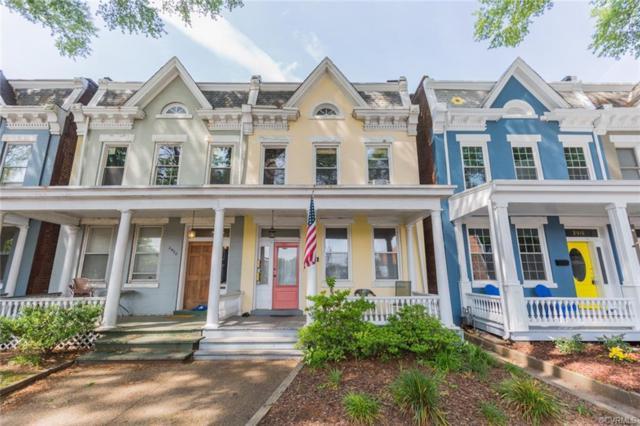 2918 Ellwood Avenue, Richmond, VA 23221 (MLS #1919011) :: Small & Associates