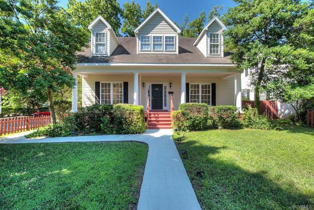 4001 Patterson Avenue, Richmond, VA 23221 (MLS #1919052) :: EXIT First Realty