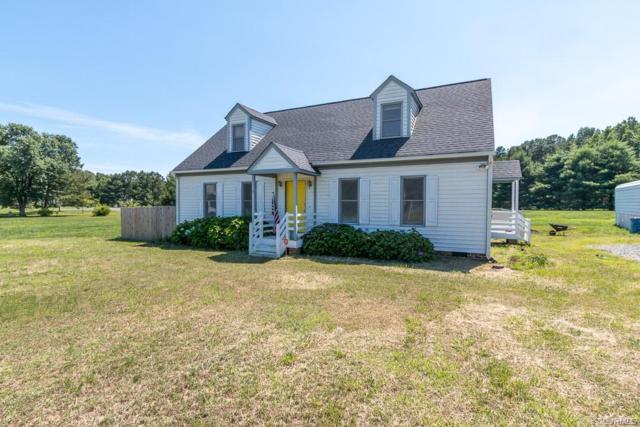 2411 Powderhorn Drive, Henrico, VA 23231 (#1919086) :: 757 Realty & 804 Homes