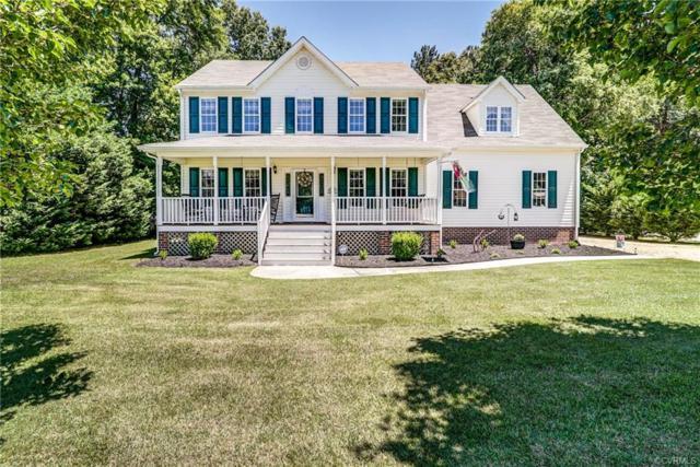 7604 Woods Ridge Court, Prince George, VA 23875 (#1919101) :: 757 Realty & 804 Homes