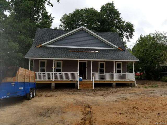 10210 Brightwood Avenue, Chesterfield, VA 23237 (MLS #1919109) :: Small & Associates