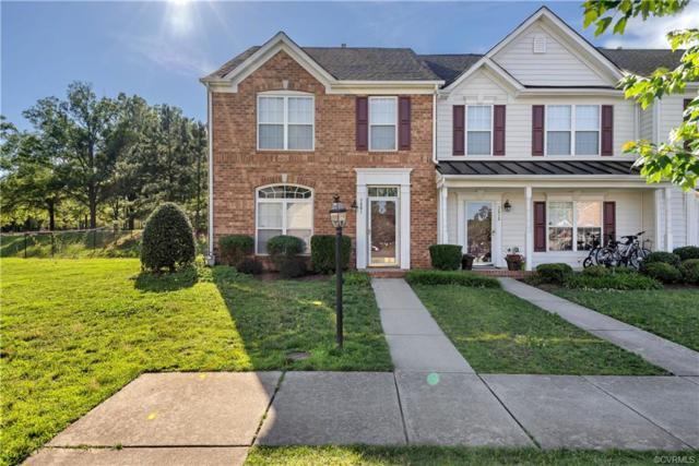 7501 Willow Crossing Terrace, Richmond, VA 23228 (MLS #1919115) :: Small & Associates