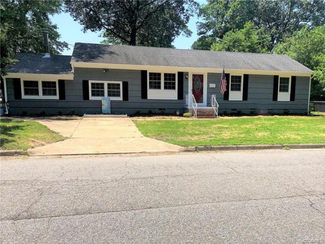 203 Robinson Drive, Newport News, VA 23601 (#1919122) :: Abbitt Realty Co.