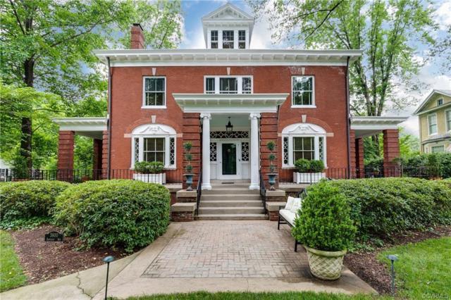 3600 Seminary Avenue, Richmond, VA 23227 (MLS #1919123) :: Small & Associates