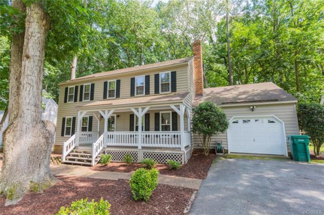 13905 Walnut Creek Road, Midlothian, VA 23112 (#1919136) :: Abbitt Realty Co.